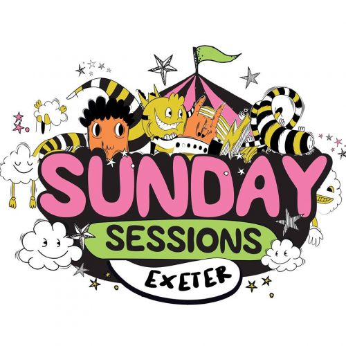 Sunday Sessions Exeter